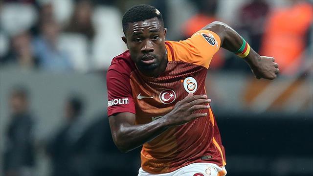 Chedjou Galatasaray taraftarından özür diledi