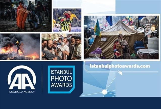 AA'dan bir ilk daha Istanbul Photo Awards