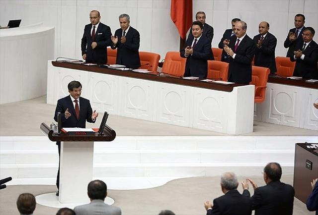 Yeni Türkiye kazanmıştır