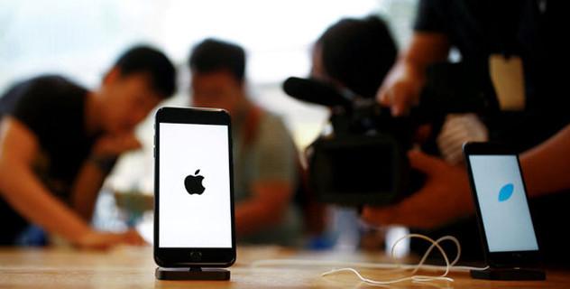 iPhone 7 bu yüzden çok satıyor