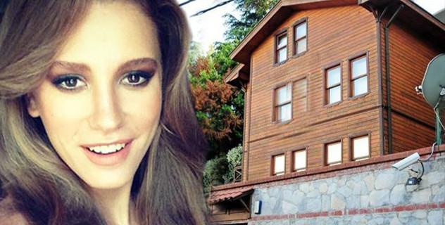 9 odalı evi az buldu