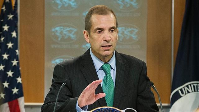ABD'den Rusya'ya 'Kırım' tepkisi