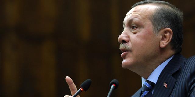 Erdoğan: Ağız dalaşına girmem