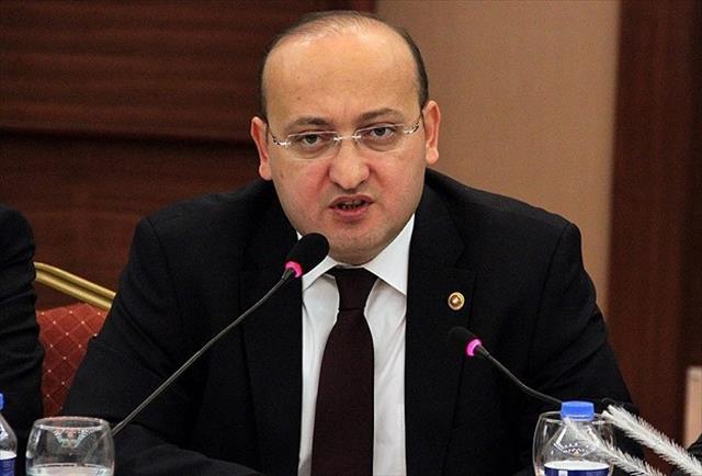 Akdoğan AA Editör Masası'na konuk olacak