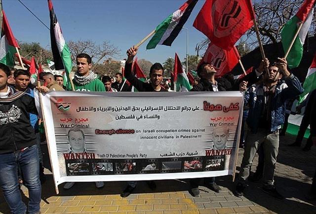 Hamas'ın kazandığını düşünüyorlar