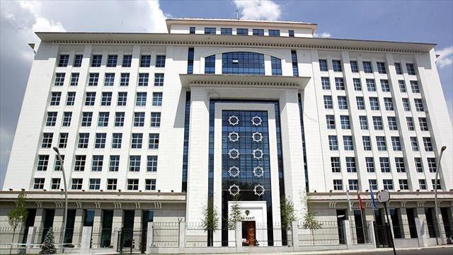 AK Parti'de başkanlıkla ilgili son hazırlık