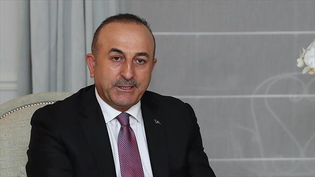 'YPG/PYD bulundukları yerlere çekilmezlerse gereğini yaparız'