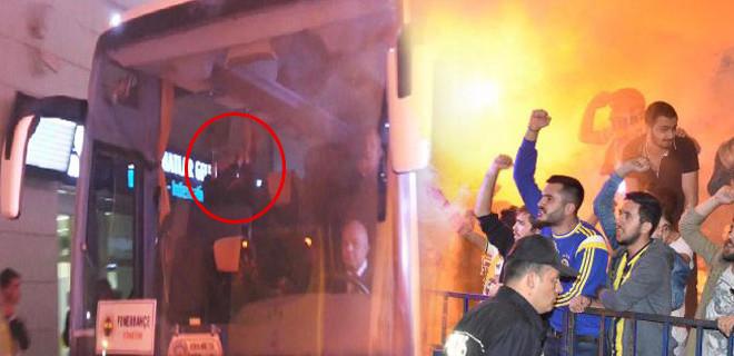 Fenerbahçe'ye Konya'da şok!