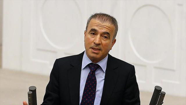 'Türkiye'nin yaklaşımı mezhepler üstüdür'