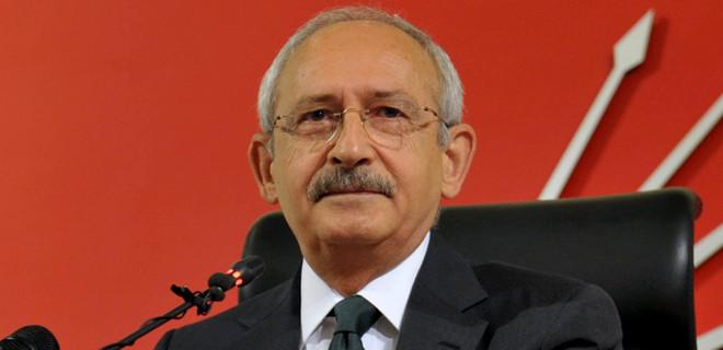 Kılıçdaroğlu'ndan skandal açıklama!