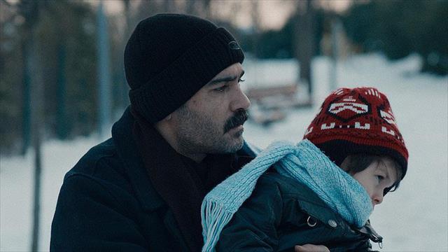 Demirkubuz'un filmi 'Kor' APSA'da iki dalda aday