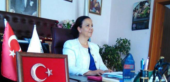 Zerrin Güneş, CHP'den istifa ettiğini açıkladı