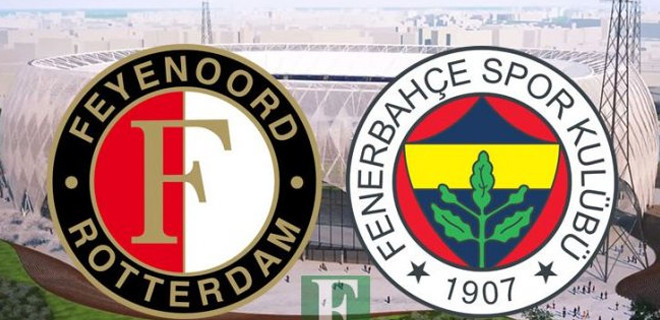 Feyenoord Fenerbahçe maçı hangi kanalda?