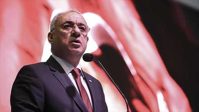 DSP'den Türk lirası kampanyasına destek