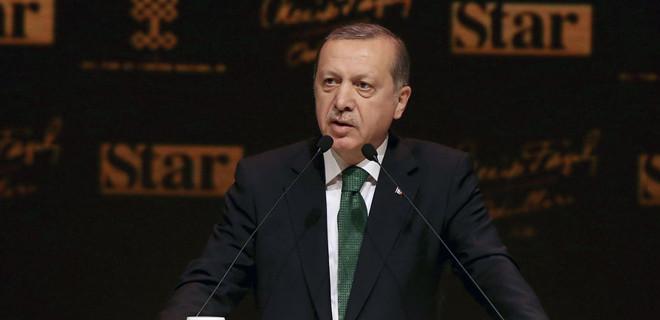 Erdoğan: Millet son kararı verir