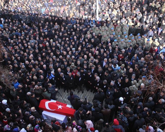 Fethi Sekin canı bahasına sübut etdi ki, PKK kürdləri təmsil etmir