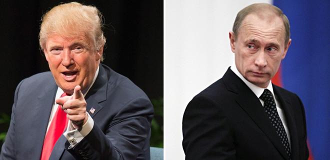 ABD istihbaratının 'Rusya' iddiasına Kremlin'den jet yanıt!