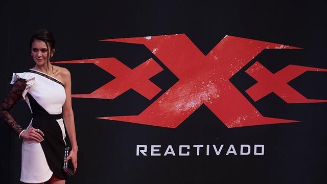 'Xander Cage'in Dönüşü' 27 Ocak'ta vizyonda