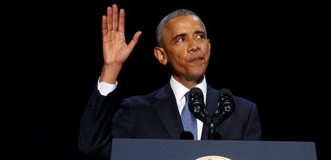 Spotify Obama'ya iş teklif etti