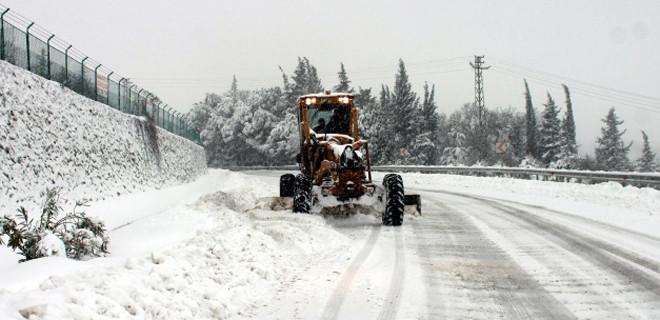 Meteoroloji'den İstanbul ve Marmara Bölgesi için uyarı