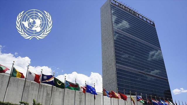 Kıbrıs haritaları BM'ye sunulacak