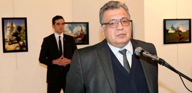 Rus büyükelçinin katili Mevlüt Mert Altıntaş kimsesizler mezarlığına defnedilecek
