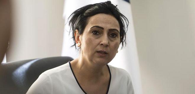 Figen Yüksekdağ'a ağırlaştırılmış müebbet hapis istemi