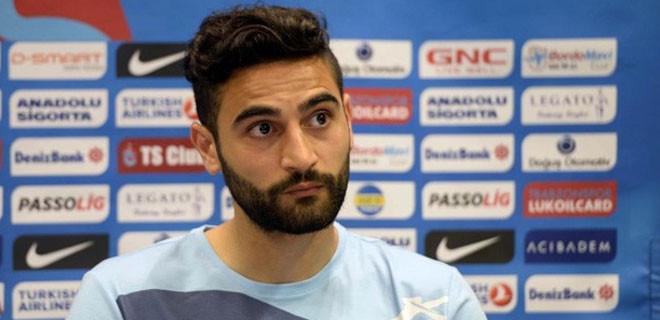 Mehmet Ekici FIFA'ya gidiyor!