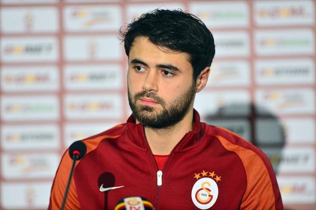 Transferimde Beşiktaş devreye girince...