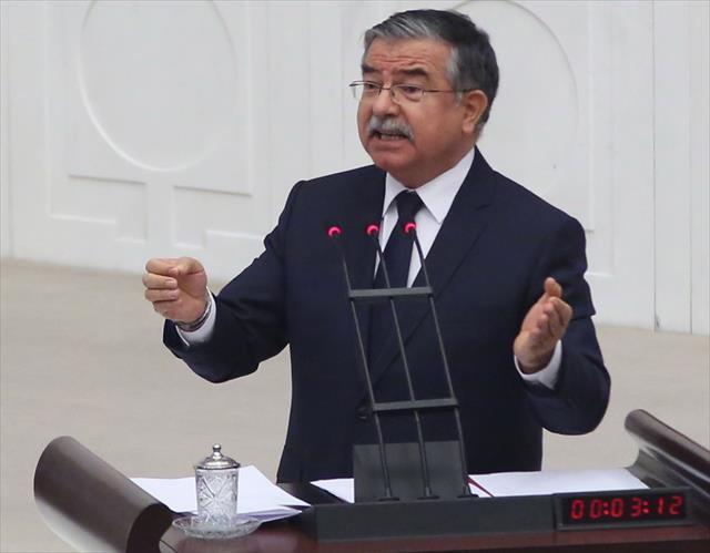 Milli Eğitim Bakanından müfredat eleştirilerine cevap