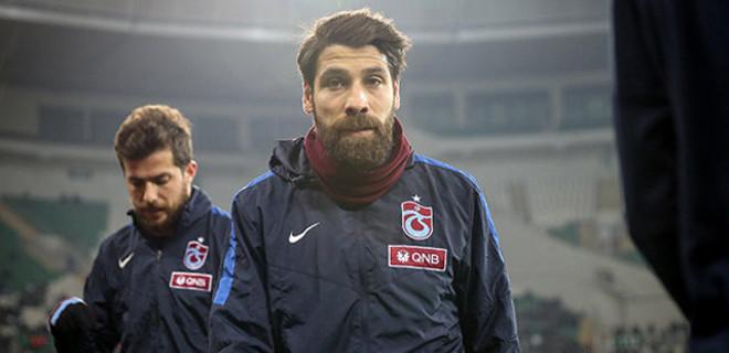 Trabzonspor'a giden Oktay Şahan gerçeği