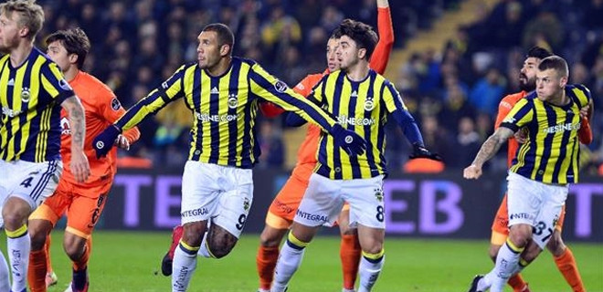 Fenerbahçe Ben de varım dedi