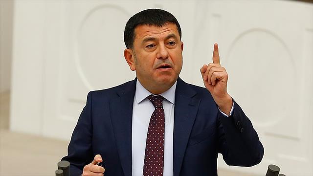 CHP Genel Başkan Yardımcısı Ağbaba: Seçilecek kişi Kılıçdaroğlu da olsa biz başkanlığa karşıyız