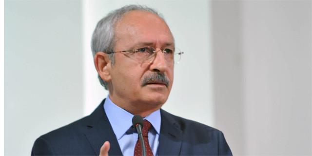 Kemal Kılıçdaroğlu'ndan canlı yayında flaş sözler