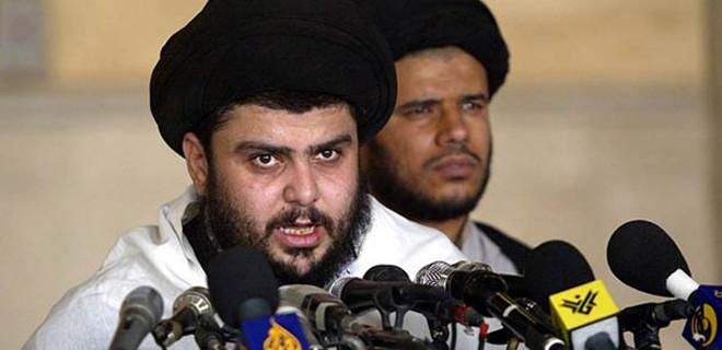 Şii lider El Sadr meydan okudu