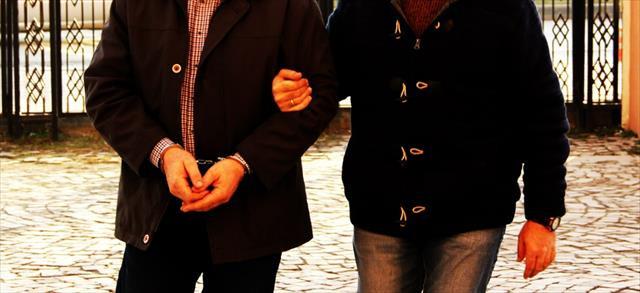 Bartın'de FETÖ operasyonu: 14 gözaltı
