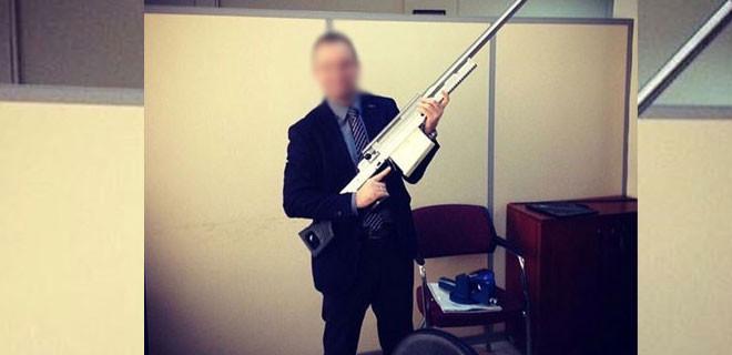 İşte Türkiye'nin yeni yerli silahı