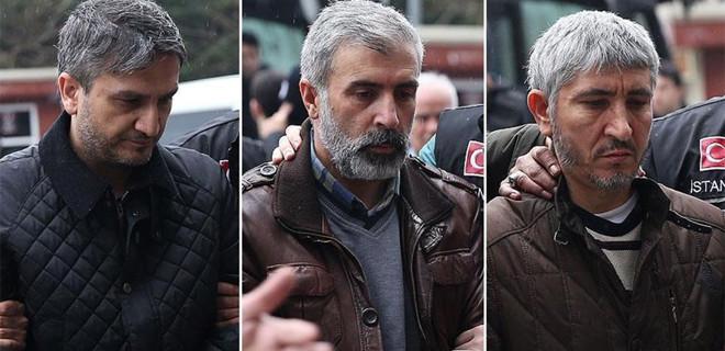 Hakan Fidan olayı savcılarına tutuklama