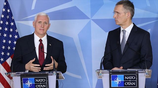 ABD'den NATO üyelerine yeni uyarı