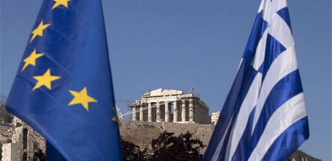 AB'den Yunanistan'a bir destek daha