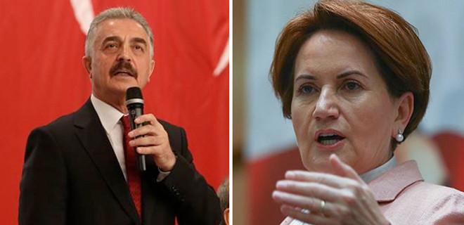MHP'li Ataman'dan Meral Akşener'e yanıt Sizin boyunuzun ölçüsünü 15 Temmuz'da millet almadı mı?
