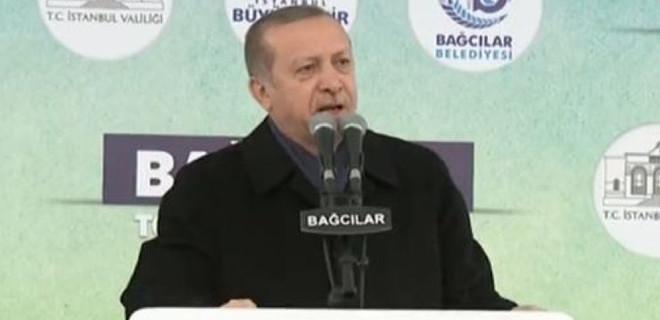 Cumhurbaşkanı Erdoğan'dan Hollanda'ya sert yanıt!