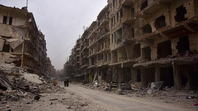 'Suriye için artık elinizden geleni yapın'