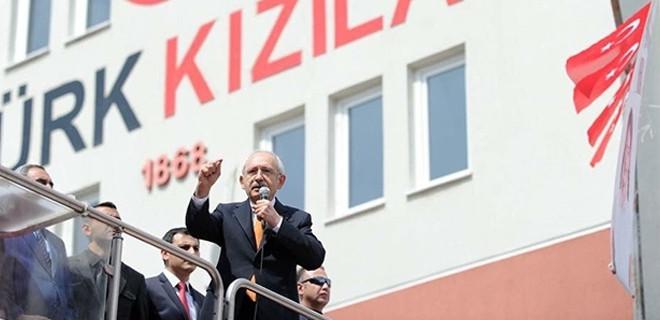 Kemal Kılıçdaroğlu'ndan 'erken seçim' açıklaması