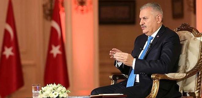 Başbakan Yıldırım: Kılıçdaroğlu'nun oğlu neden hala askere gitmedi