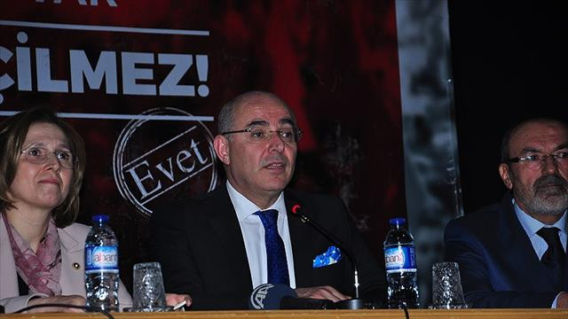 MHP Genel Başkan Yardımcısı Karakaya: Meselenin aslını anlamamız lazım, arızalı bir sistem var
