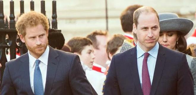 Prens William'a İHA'lı suikast girişimi