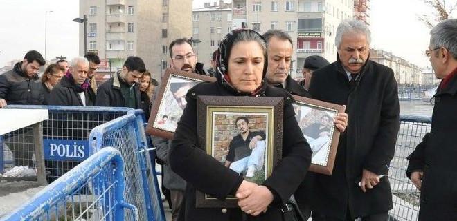 Mahkemeden Ali İsmail Korkmaz kararı