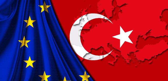 AB ile Türkiye arasında bir kriz daha...