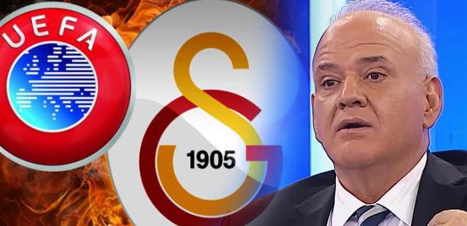 Ahmet Çakar'dan ihraçlarla ilgili olay iddia!